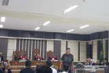 Mantan Bupati Sragen pernah konsultasikan kasusnya ke Wakil Jaksa Agung