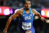 Christian Taylor bangkit dari kegagalan untuk jadi  juara dunia