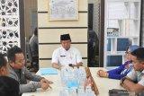 KPU Inhu ajukan dana Pilkada Rp31,2 miliar untuk Pilkada 2020