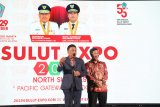 Gubernur optimistis pembangunan Sulut terus meningkat