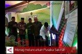 VIDEO : Menteri Agama luncurkan Pusat Pelayanan Keluarga Sakinah
