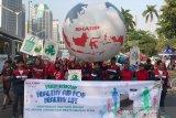 SHARP Indonesia Gerakkan Massa Peduli Lingkungan Peringati Hari Ozon Sedunia