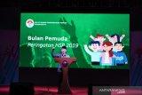 Kemenpora: DPR RI baru suarakan kepentingan pemuda