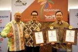Kepedulian Sosial dan Lingkungan Sharp Indonesia Sabet Dua Penghargaan