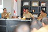 Gubernur Gagas Feri Sabah-Tarakan