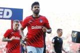 Klub Qatar bertemu dengan Atletico bahas transfer Diego Costa