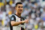 Cristiano Ronaldo memberikan indikasi rencana pensiunnya