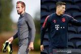 Jadwal Liga Champions : Tottenham jamu Munchen, Juve vs Leverkusen