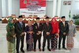 Eksekutif dan legislatif harus jalin kerja sama yang baik, kata Bupati Seruyan