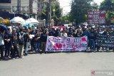 Ada keanehan dalam demonstrasi mahasiswa