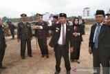 Kedisiplinan guru dan tenaga kesehatan di desa jadi perhatian Pemkab Seruyan