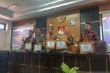 KPU DIY meraih lima penghargaan sukses selenggarakan Pemilu 2019