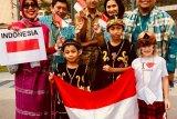 Diaspora promosi budaya dan pariwisata