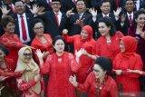 Puan Maharani jadi Ketua DPR RI