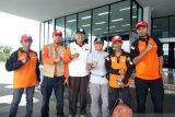 Baznas Mimika kirim bantuan dua ton beras ke Wamena Jayawijaya
