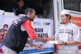 ACT hadirkan truk makanan dan cek kesehatan gratis di CFD Pekanbaru