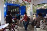 DSPMD Barsel distribusikan surat suara pilkades kepada 62 desa