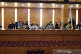 DPRD Siak sepakati tatib dan bentuk AKD