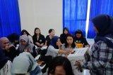 IBI Darmajaya dan ACT Lampung galang dana untuk korban kericuhan  Wamena