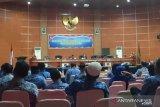 DPRD Kolaka tunda penyerahan dokumen anggaran