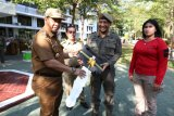 Pemkot Makassar serahkan randis di Hari Kesaktian Pancasila