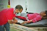 RSUD Wamena masih rawat 14 korban unjuk rasa anarkis
