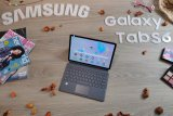 Samsung Galaxy Tab S6 meluncur, ini harganya