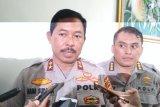 Polisi bekuk sembilan penyedia bahan baku kimia untuk tambang ilegal