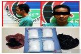 Polresta Banjarmasin sita 400 gram narkotika sabu dari buruh serabutan