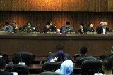 Alat kelengkapan DPRD Jateng disahkan