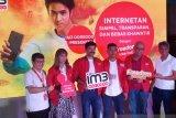 Peluncuran Paket Freedom Internet dari Indosat Ooredo
