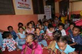 Pertamina dan Pemkot Jayapura resmikan PAUD Ceria