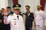 PAN Sulteng copot Rusli Palabi dari Sekretaris