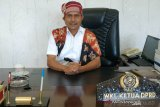 Pelantikan pimpinan DPRD NTT terganjal SK Mendagri