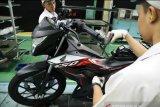 AHM Luncurkan Tampilan Agresif Terbaru New Honda Sonic 150R
