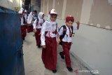 81 anak pencari suaka mulai bersekolah di SD negeri Pekanbaru, begini penjelasannya