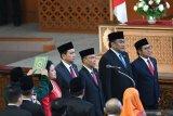 Ini profil Aziz Syamsuddin, praktisi hukum hingga pimpinan DPR
