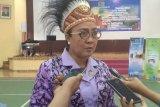 Ikatan keluarga TNI siapkan 35 siswa sebagai duta kampanye anti-narkoba