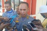 Aparat gabungan TNI-Polri tangkap pelaku perusakan di Oksibil