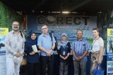 Tim Kelapa Kopyor UMP ikuti Festival Kelapa Internasional