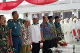 Wali Kota Bitung Serahkan Jamaah Haji Tahun 2019 Kepada IPHI Kota Bitung