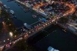 Pasa Harau event increases tourist visits to West Sumatra