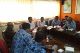 BNPB dorong perkuat program sekolah aman bencana di Sumbar