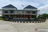 Perbatasan RI-PNG Skouw-Wutung ditutup sementara