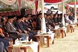 Gubernur Lampung ajak masyarakat tingkatkan persatuan