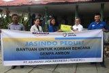 BUMN Melalui Wika Salurkan Rp1,5 Miliar Gempa Maluku