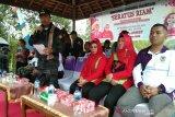 Tingkatkan rasa cinta terhadap budaya daerah melalui Festival Seratus Riam