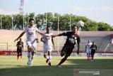Liga 1 -- Persipura Jayapura tembus papan atas