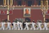 Penjual buku kritik China dipenjara 10 tahun