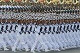 Presiden Xi mengeluarkan perintah mobilisasi latihan tempur